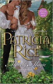 Review: Merely Magic