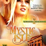 Mystic Isle book cover