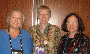 Anne Gracie, Jo Beverley, Mary Jo Putney