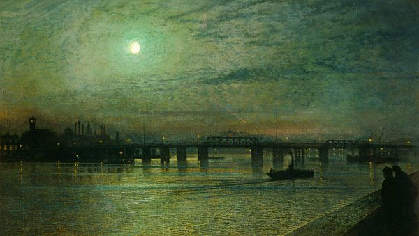 Grimshaw Battersea Bridge