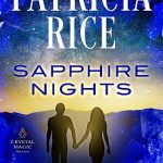 Sapphire Nights book cover