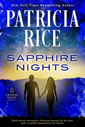 books – Patricia Rice