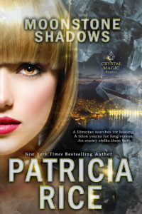 Moonstone Shadows book cover