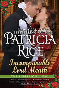Incomparable Lord Meath – Novella