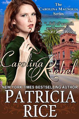 Carolina Rebel