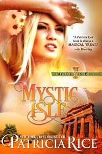 Mystic Isle, a novella