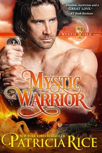 Mystic Warrior
