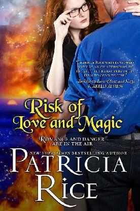 Risk of Love and Magic